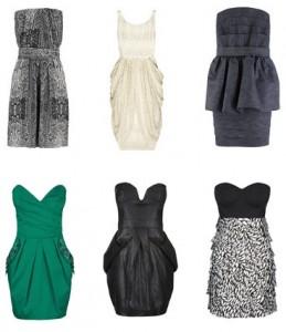 одежда для худых